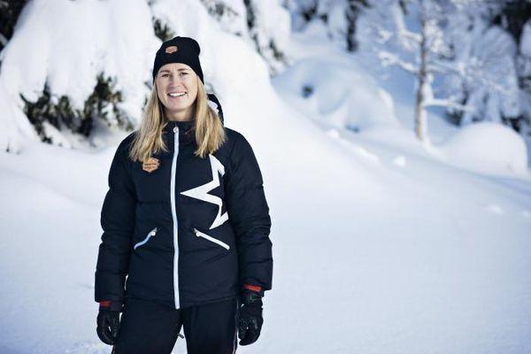 Pernilla Gravenfors har utsetts till vd för Holiday Club i Åre.