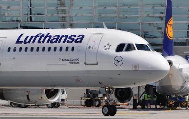 Lufthansa presenterar nytt avtalsförslag för pilotfacket.