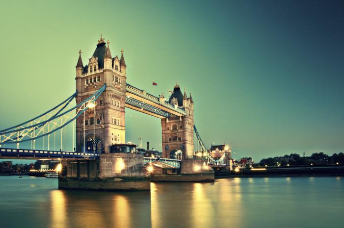 London ska locka till sig filmare