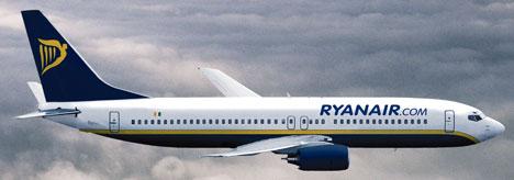 Ryanair puts customer data in hands of employees with Qlik Sense