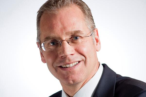 Rickard Gustafson, portratt