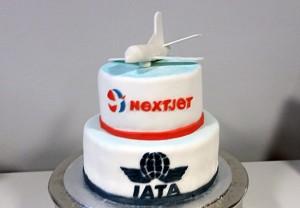 Tårtan.