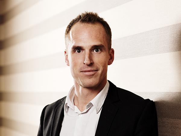 Christer Fogelmarck
