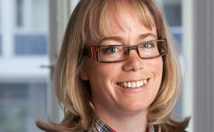 Johanna Danielsson, turismexpert på analys- och strategikonsultföretaget Kairos Future.