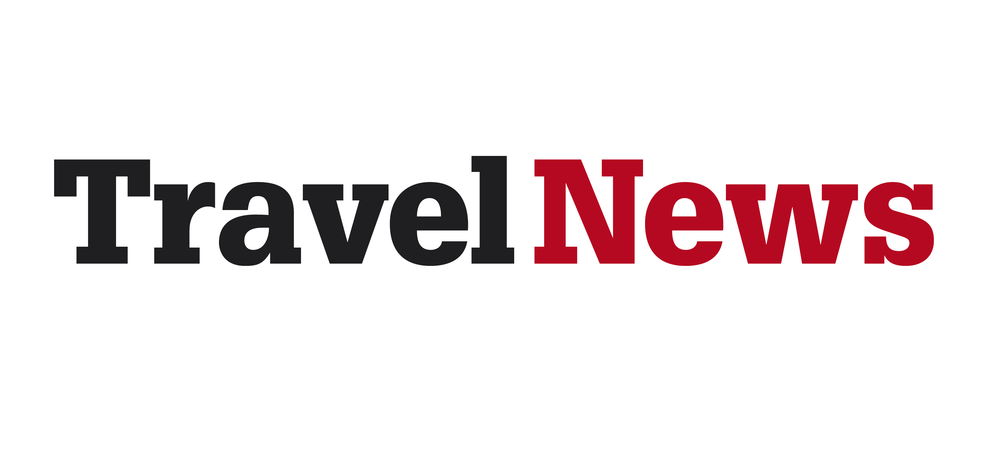 Travel News Logotyp