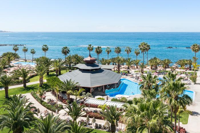 Den spanska hotellkedjan RIU, med bas på Mallorca, tilldelas  utmärkelsen TUI Environmental Champion.