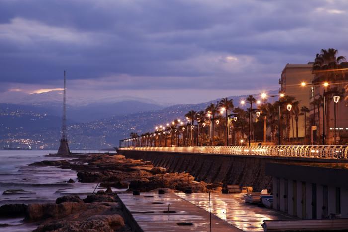 Beirut är en av sommarens bubblare enligt Travellink.