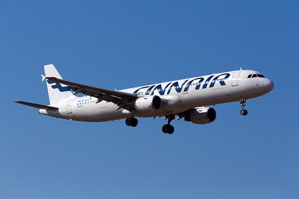 Finnair öppnar sin fjärde USA-rutt. Foto: Istock.