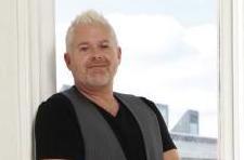 Lars Jönsson, vd Tour Pacific.