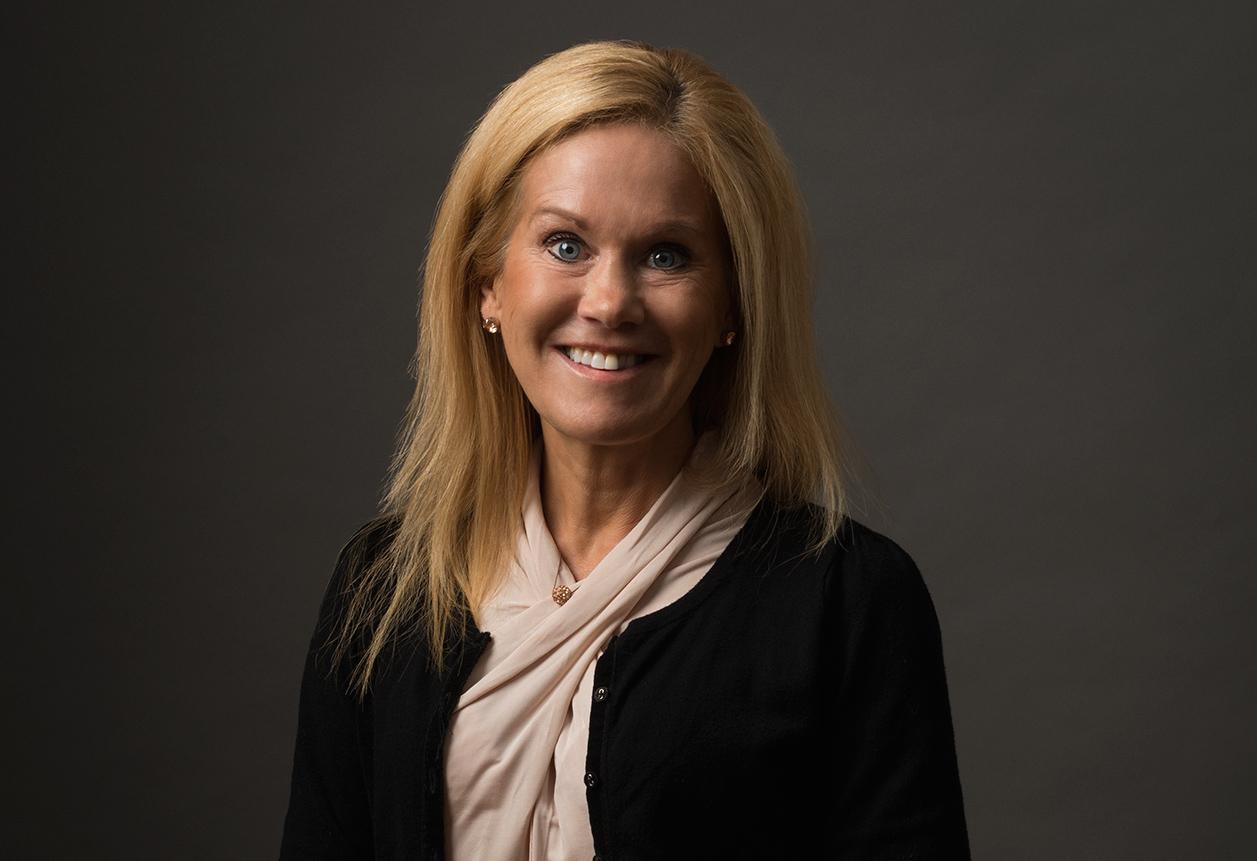 Katarina Romero är ny försäljningschef för Flygbussarnas satsning Door to Gate.