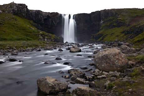 Turismen på Island ökar kraftigt. Foto: Pixabay