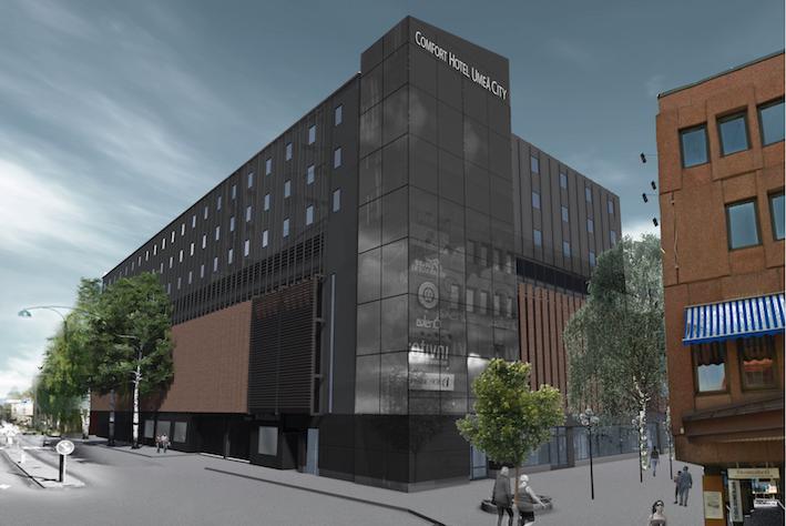 Hotell Winn Umeå Kontakt