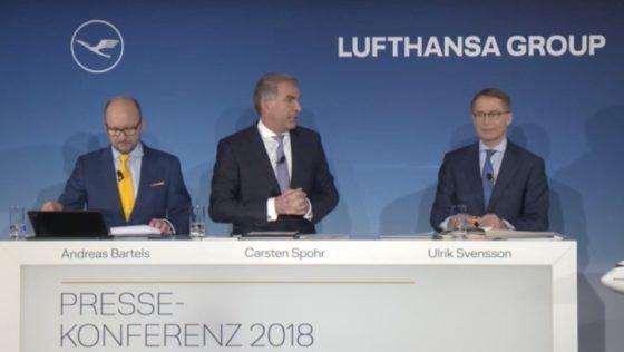 Tre bolag intresserade av air berlin