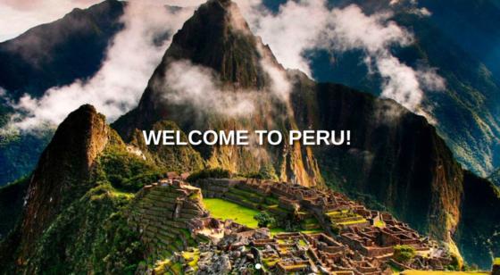 Copyright © 2020 Peru Travel Mart