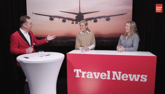 Travel News Talks